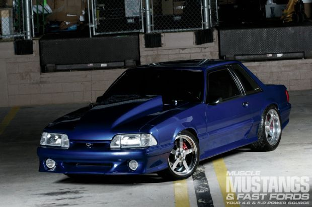 Muscle Mustang's Top 10 Ford Mustangs in America for 2013 - Muscle Mustang & Fast Fords Magazine Photo & Image Gallery