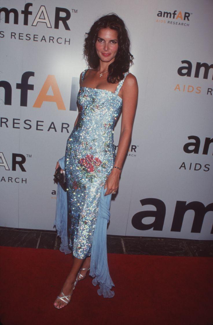 Angie Harmon - IMDb