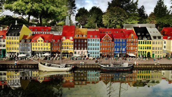 Find frem til de mest besøgte attraktioner på din ferie i Danmark