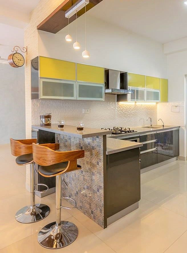 13 Very Small Kitchen Design Ideas That Make A Big Impact Very