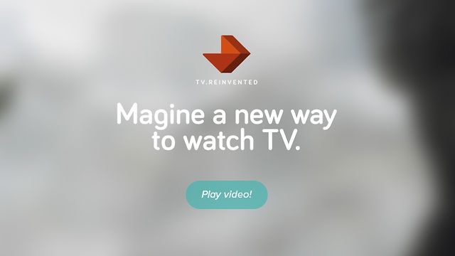 #UI #TV  An introduction to Magine by Magine. TV as it should be.