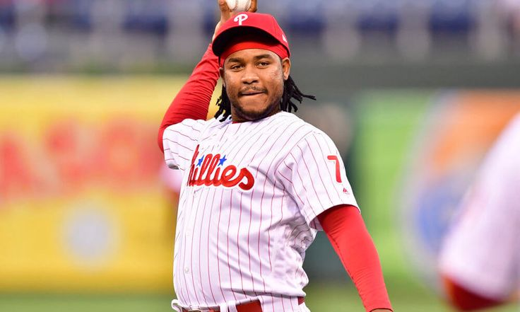 3 best trade fits for Maikel Franco = As the Philadelphia Phillies plan for the trade deadline, they have obvious candidates who will be available and likely on the move to a contender. Pat Neshek, Jeremy Hellickson, Joaquin Benoit and Howie.....