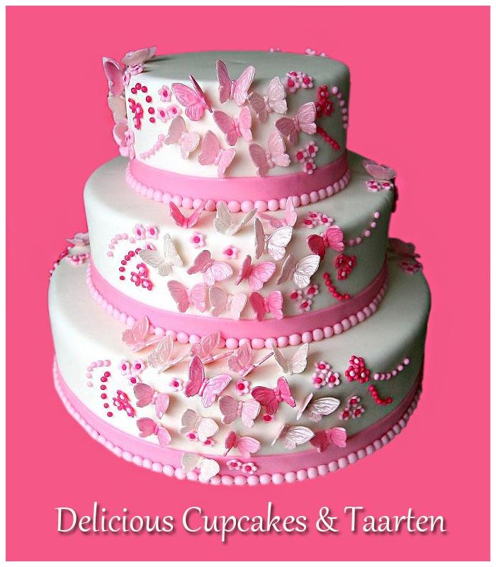 Delicious Cupcakes & Taarten | Delicious-cupcakes-taarten.jouwweb.nl