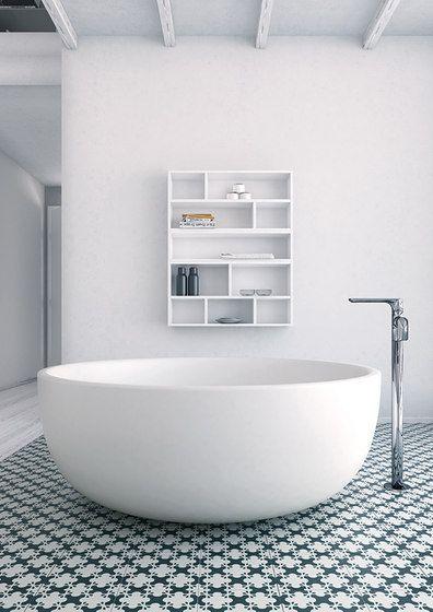 Free-standing baths   Baths   Strato   Inbani Design   Sergio. Check it out on Architonic