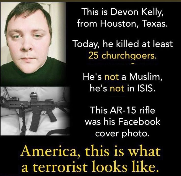 We need to stop this!!! I'll say it again - GUN CONTROL NOW!! How many more need to DIE before we as a people will stand up and say ENOUGH!!!