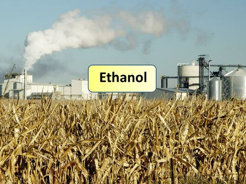 New AQA Chemistry Making Ethanol Lesson