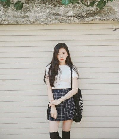 17 Best Ideas About Ulzzang Fashion Summer On Pinterest Korea Fashion Korean Fashion Summer