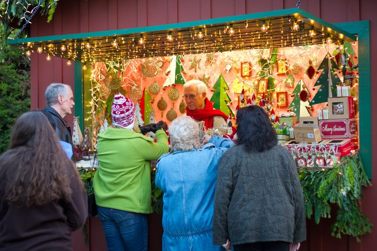 Cambria Christmas Market is being held at the Cambria Pines Lodge 2905 Burton Dr. Fridays, Saturdays and Sundays from November 29-December 23 at 4:00 p.m. to 9:00 p.m. nightly.  Outdoor Market in the German American Tradition. Food, drink, music and gifts. Vendors feature locally made items. Ornaments, toys, jewelry, woolen goods, hand blown glass, candles and more! Nightly entertainment.   Contact: 800-966-6490 Website: http://www.cambriachristmasmarket.com/