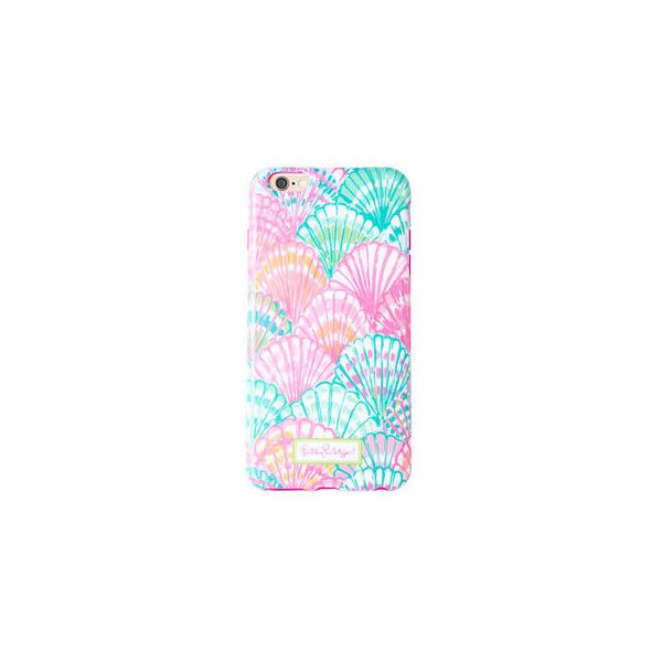 iPhone 6 Plus Cover ❤ liked on Polyvore featuring accessories and tech accessories