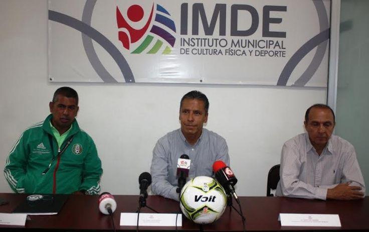 Por primera vez en la historia, la ciudad de la cantera rosa será sede del XIX Campeonato Nacional de Futbol de Veteranos Sub-35, el cual organiza la Federación Mexicana de ...