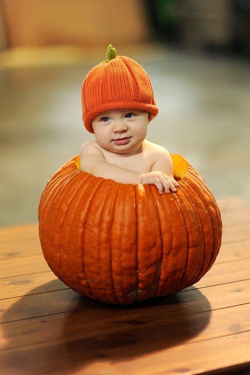 20 diy baby halloween costumes - Baby Halloween