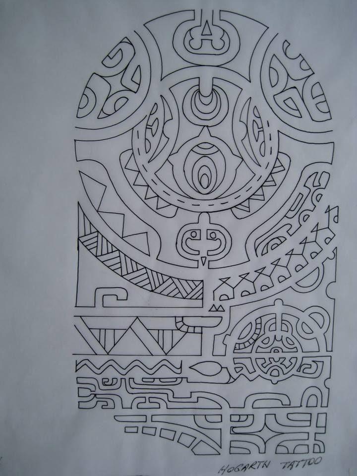tatuaje maori                                                                                                                                                                                 Mais