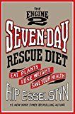 #7: The Engine 2 Seven-Day Rescue Diet: Eat Plants, Lose Weight, Save Your HealthThe Engine 2 Seven-Day Rescue Diet: Eat Plants, Lose Weight, Save Your Health Rip Esselstyn (Author) Buy new: CDN$ 17.99 (Visit the Hot New Releases in Diets & Weight Loss list for authoritative information on this product's current rank.) Amazon.ca: Hot New Releases in Books > Health, Fitness & Dieting > Diets & Weight Loss