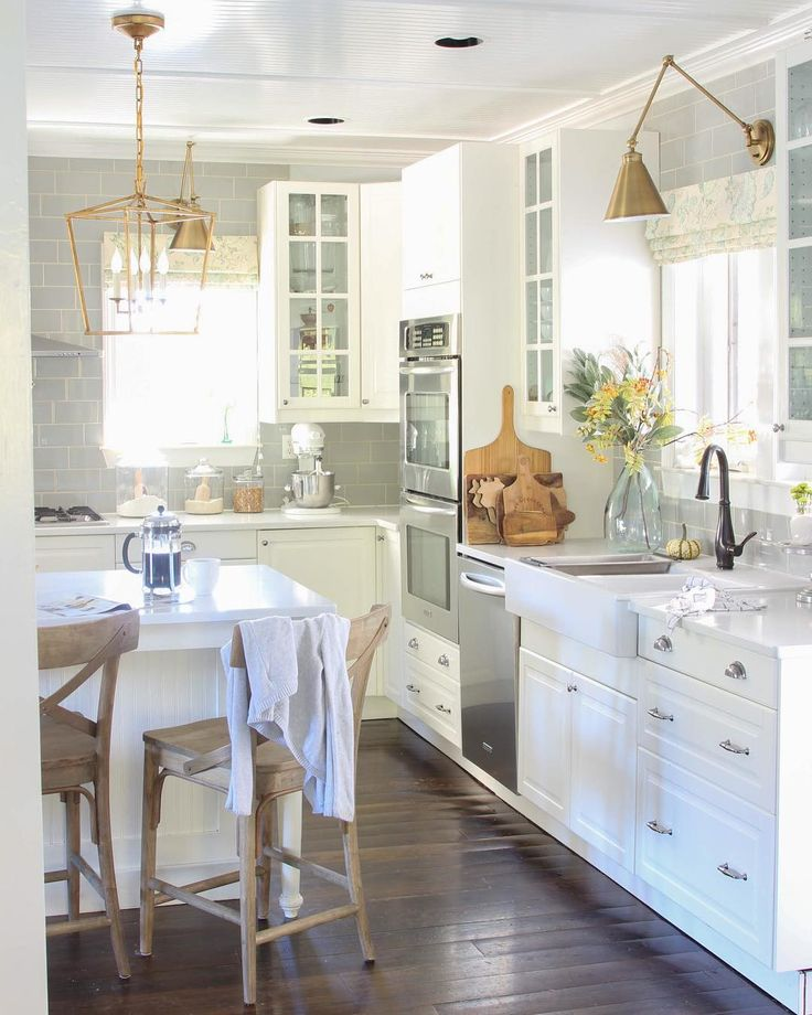 Little Kitchen Westport Ct: 1845 Best Elegant Kitchens Images On Pinterest