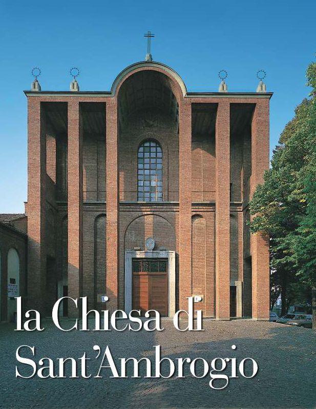 Giovanni Muzio, Chiesa di sant' Ambrogio