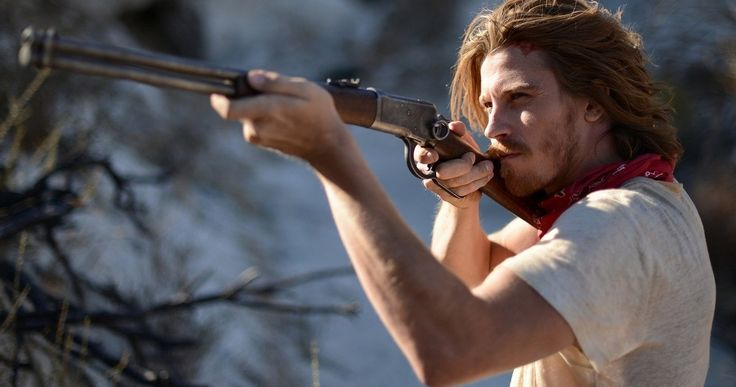 'Mojave' Trailer Starring Oscar Isaac & Garrett Hedlund -- A violent confrontation in the desert leads to a battle to the death in the first trailer for A24 Films' 'Mojave', in theaters next month. -- http://movieweb.com/mojave-movie-trailer/
