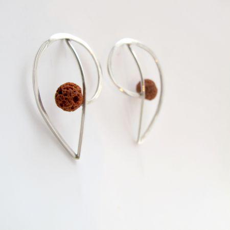 Seed Earring / 66