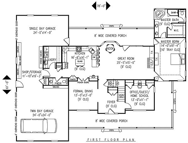 66 best House Plans images on Pinterest Future house House