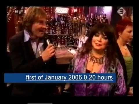 Venus Mariska Veres Shocking Blue last tv appearance 45 years number 1 USA - YouTube