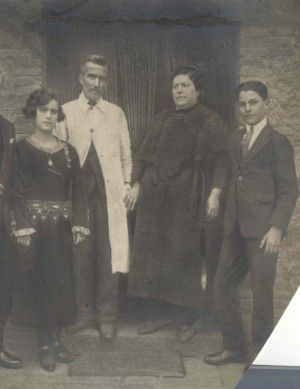 Gaudi was had 4 siblings, but only two made it to adulthood with him. He was known to be more reserved following his siblings deaths.