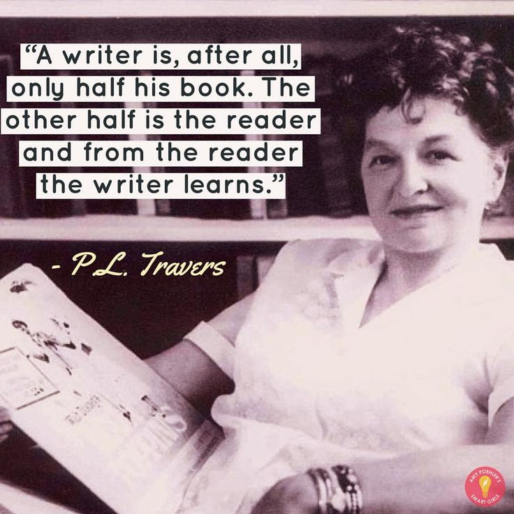 Image result for pamela travers author