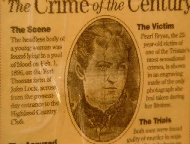 Casi famosi: l'omicidio di Pearl Bryan