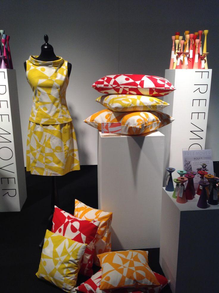 Dress in Regatta™ - Tailored by FREEMOVER.se, Design Maria Lovisa Dahlberg