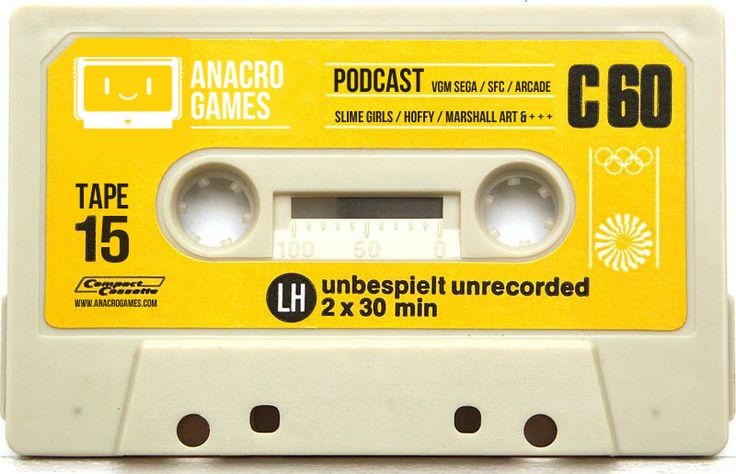 Tape 15: VGM Sega/ SFC / Arcade - CHIPTUNE Slime Girls / Hoffy / Marshall Arts & +++  Luego de mucho tiempo volvemos a los podcast de Anacrogames, ahora con un formato definitivo centrado en la música de-para-y relacionada al mundo de los videojuegos.   Suenan en este programa:  -Sonic & Knuckles - Lava Reef Zone (Yoshi's Island Remix). -Ristar - Beyond Space -Sonic 3 - IceCap Zone (Ristar Remix). -Ristar- Ring Rink. -Slime Girls: Intro, Vacation wasteland, Neo Tokyo sunset y  video girls…