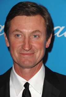 "Wayne Gretzky, nicknamed ""The Great One, "" is widely considered the greatest hockey player of all-time. At the time of his retirement at the end of the 1998-99 NHL season he was the NHL's all-time scoring leader in Goals, Assists & Points in both the regular season & Stanley Cup Playoffs."