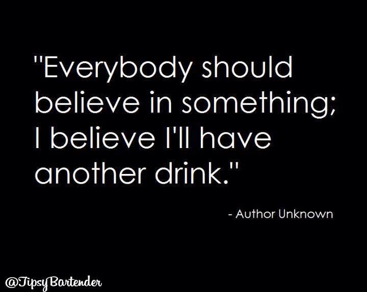 Bartending Quotes And Sayings: 73 Best Images About I NEED A DRINK..... On Pinterest