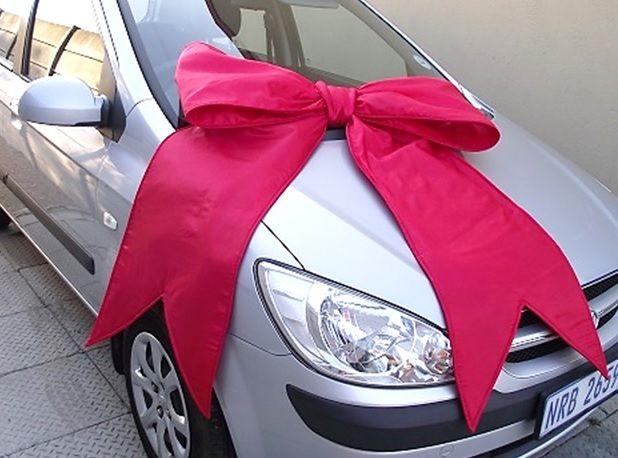 SHOWBOW Car Bow