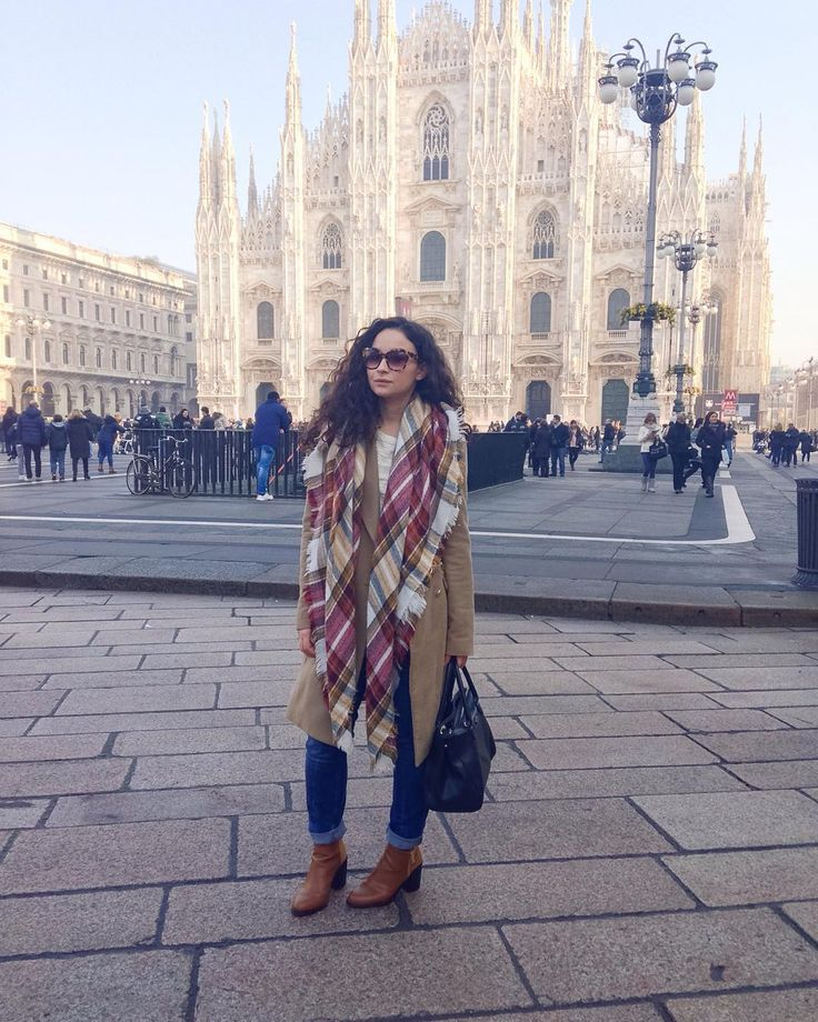 👗 Fashion lover from Sicily,living and studying Languages in Milan; Beauty…
