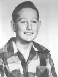 Afbeeldingsresultaat voor buddy holly as a child