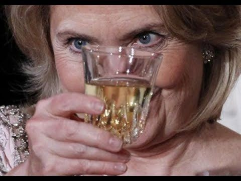 Word Leaks Out About Hillary Clinton's Post-Election Condition! Hilarious! ~~ Links: 1) http://www.usapoliticstoday.com/word-leaks-hillary-clintons-post-elec...