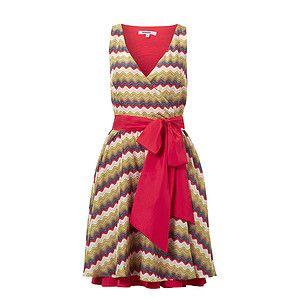 Missoni for Target Women's Fit & Flare Dress | Target Australia