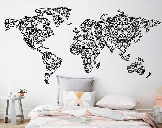 15*72cm Removable Mirror Wall Stickers Home Decal Art Vinyl Room Decor