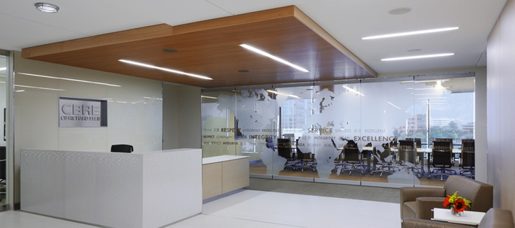 CBRE Group - FOX Architects