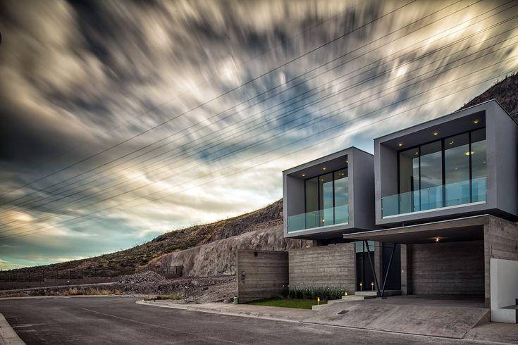 Gallery - Pedregal House / Garza Iga Arquitectos - 1