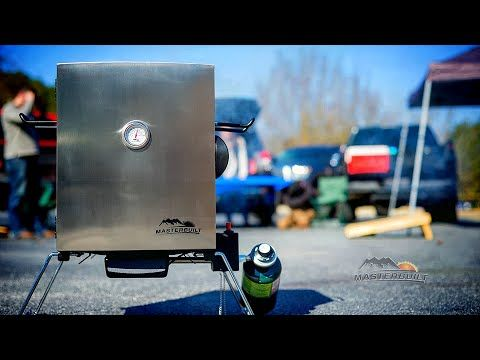 The Masterbuilt Portable Smoker: Features and Benefits