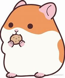 Image result for Cute Cartoon Hamsters (With images ...