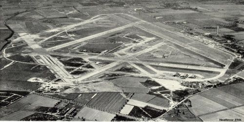Heathrow Airport / 1946