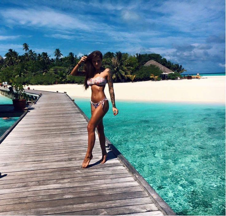 Deynn Marita Surma Vacation