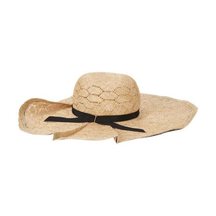 Jennifer Ouellette Daisy Sun Hat at Barneys.com