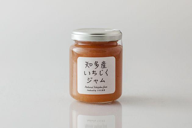名古屋のデザイン事務所 株式会社高杉アトリエ – パッケージデザイン/知多産イチジクジャム