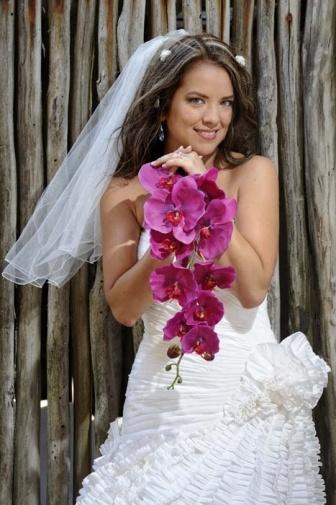 Paloma's Wedding at Akiin (ak'iin) beach club in Tulum, Riviera Maya