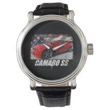 2014 Camaro SS Convertible Watches