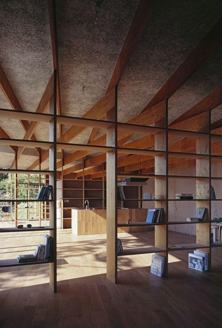 Geo Metria by Mount Fuji Architects Studio (11)