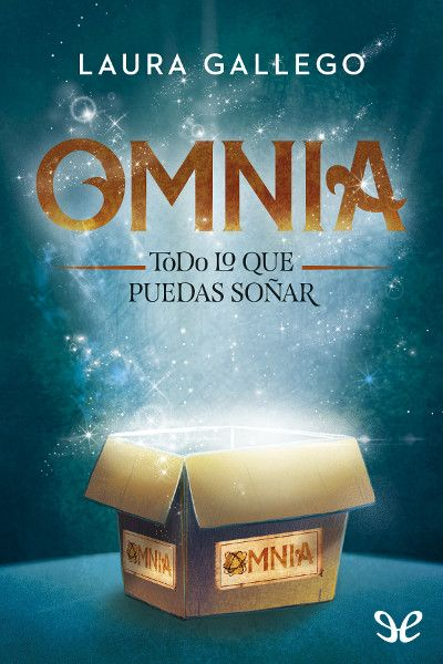 epublibre - Omnia 173 ciencia ficción, fantástico, juvenil.
