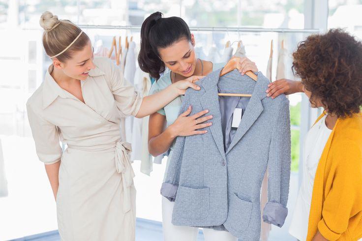 5 Work Wardrobe Essentials