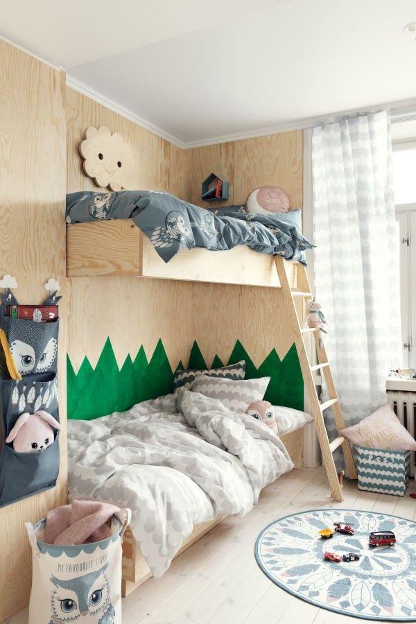 140 best Schlafzimmer images on Pinterest Bedroom ideas, Child - wandgestaltung schlafzimmer dachschräge
